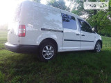 Volkswagen Caddy пасс.                               1.6 TDI  MAXI                                              2013