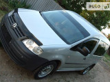 Volkswagen Caddy пасс.                               1.6i                                            2007