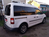 Volkswagen Caddy пасс.                               1.9 TDI 77kw Automat