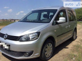 Volkswagen Caddy пасс.                               1.4 i 16V                                            2013