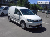 Volkswagen Caddy NAVI                                            2013