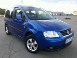 Volkswagen Caddy пасс.                               77KWT                                            2006