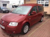 Volkswagen Caddy пасс.                               77kWT                                            2007