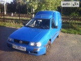 Volkswagen Caddy 1.4                                            2003