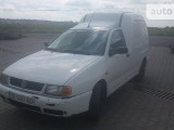 Volkswagen Caddy 2001