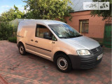 Volkswagen Caddy 2006