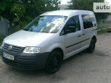 Volkswagen Caddy пасс.                               1.9 TDI 4x4                                            2010