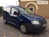 Volkswagen Caddy пасс.                               1.9 TDI                                            2004