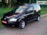 Volkswagen Caddy пасс.                                                     2001
