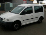 Volkswagen Caddy пасс.                               1.4                                              2008