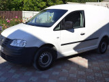 Volkswagen Caddy 2.0 SDI                                            2007