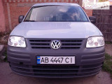Volkswagen Caddy 1.6 i                                            2008