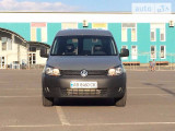 Volkswagen Caddy 1.6 TDI                                            2012