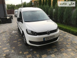 Volkswagen Caddy 75 KW                                            2015