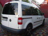 Volkswagen Caddy пасс.                               2.0                                             2009