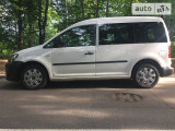 Volkswagen Caddy пасс.                               1.6 i                                            2012
