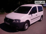 Volkswagen Caddy пасс.                               2.0D                                            2008