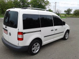 Volkswagen Caddy пасс.                               2.0 SDI                                            2009