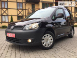 Volkswagen Caddy пасс.                               LIFE EDITION                                             2011