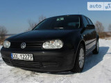 Volkswagen Golf 1.9 TDI CHAMP                                            2002