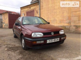 Volkswagen Golf NEW                                            1994