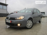 Volkswagen Golf 2011