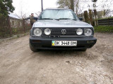 Volkswagen Golf ?.8                                            1988