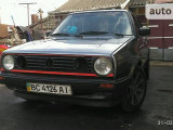 Volkswagen Golf 1.6                                              1989
