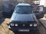 Volkswagen Golf 1991