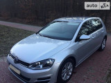 Volkswagen Golf I                                                     2013
