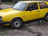 Volkswagen Golf 1987