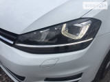 Volkswagen Golf I                                                                            2014