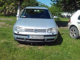 Volkswagen Golf e-                               4                                            2000
