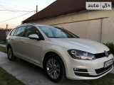 Volkswagen Golf I                                                     2015