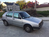 Volkswagen Golf 1.6                                            1985
