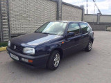 Volkswagen Golf 1.6                                            1993