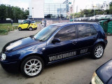 Volkswagen Golf 1.9                                            2001