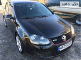 Volkswagen Golf GTI 2.0 Turbo                                            2008