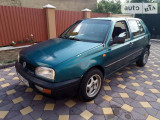 Volkswagen Golf 1993