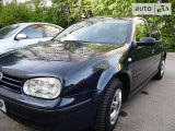 Volkswagen Golf 16v                                            2003