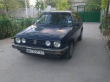 Volkswagen Golf cat 1.3                                            1987