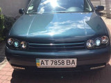 Volkswagen Golf 1.4                                            2002