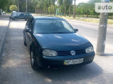 Volkswagen Golf e-                                                     2001