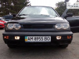 Volkswagen Golf 1.4                                            1995