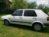 Volkswagen Golf 1.8                                            1988