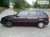 Volkswagen Golf CL 1.8                                            1992