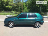 Volkswagen Golf 1.8i                                            1997