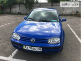 Volkswagen Golf 2001                                            2001
