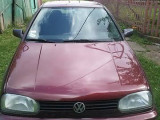 Volkswagen Golf 1992