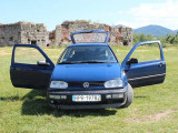 Volkswagen Golf 1996